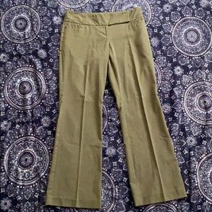 The Limited Collection Cassidy Fit Dress Pants